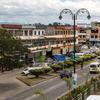 Keningau Town View.