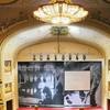 Stage Of Komische Oper Berlin