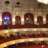 Interior Of Komische Oper Berlin