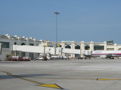 Sultan Ismail Petra Airport