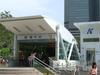 K R T C  Shihjia  Station  Exit 3