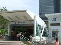 Shihjia Station
