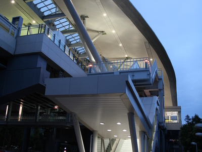 K R T C  World  Games  Station   2 8 Exits  2 9