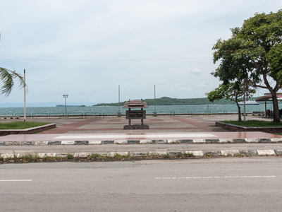 Kudat Waterfront