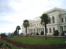 Livadia Palace Crimea