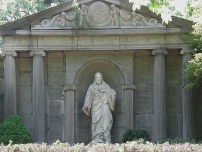Luisenfriedhof III
