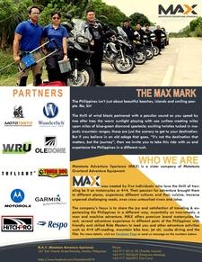 Max Company Profile1