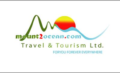 Mount 2 Ocen Final Logo