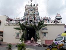 Mahamariamman Tempel