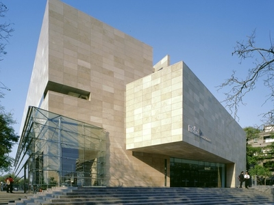 Latin American Art Museum Of Buenos Aires