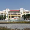 Martial Arts Stadium