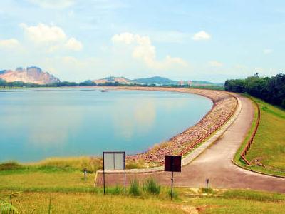 Mengkuang  Dam