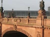Moltke Bridge