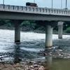 New Holkar Bridge Over Mula