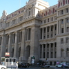 Palace Of Justice Of The Argentine Nation