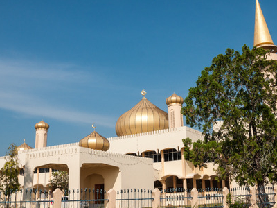 Papar District Mosque