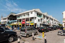 Penampang Town