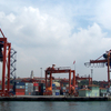 Port Of Haydarpaşa