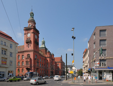 Pankow Town Hall
