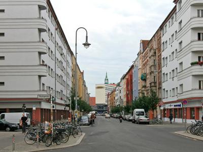 Rosa-Luxemburg-Straße