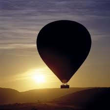 Samburu Hot Air Baloon