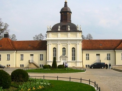 The Palace Church
