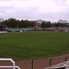 The Dynamo Stadium At The Sportforum