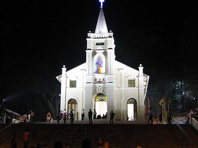 St  Anne  Bukit  Mertajam