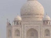 Taj Mahal Winters