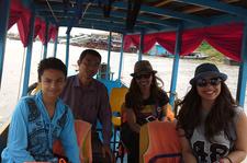 Tonle Sap Day Tour