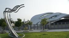 Taichung Fulfillment Amphitheatre
