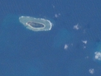 Zhongzhou Reef