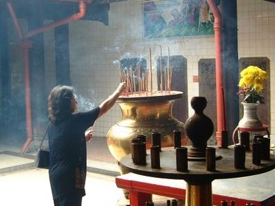 Thni   Kong   Tnua   Jade   Emperors   Pavilion   Taoist  Temple   Mar   2 0 0 1   0 4