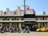 T R A  Nan Zih  Station