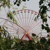 Another View Of Ferris Wheel
