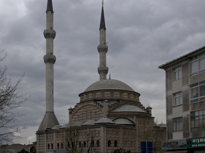 Ümraniye Central Mosque