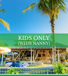 Vertical Cover Kids Only With Nanny Tour Bali