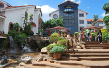 Village Market Nairobi Kenya