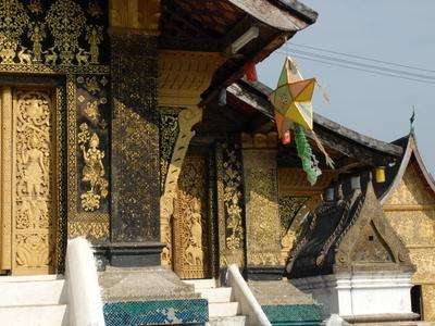 Vat  Xieng  Thong Arri  C 3  A 8re  2