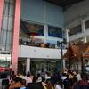 Vientiane Airport Terminal 2