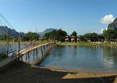 Vientiane Province  Vang Vieng 2 Tango 7 1 7 4