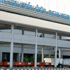 Wattay Intl Airport Vientiane Laos