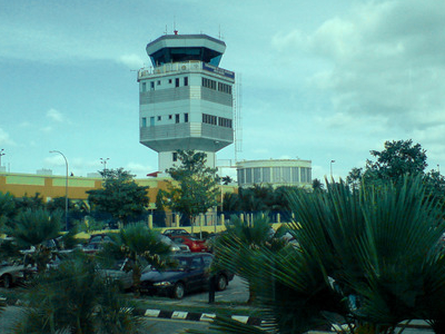 Air Traffic Controller - Tower