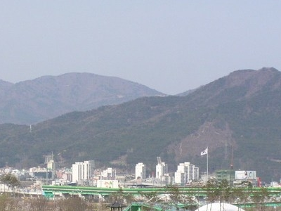 Yangsan Old City