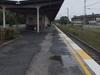 Yedikule Railway Station