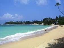 Haniffas Holidays - Beach