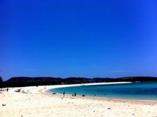 Aan Beach