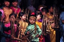 Angklung Mang Udjo Bandung