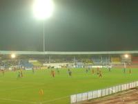 Shree Shiv Chhatrapati Sports Complex