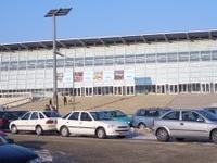 Albert Schultz Eishalle